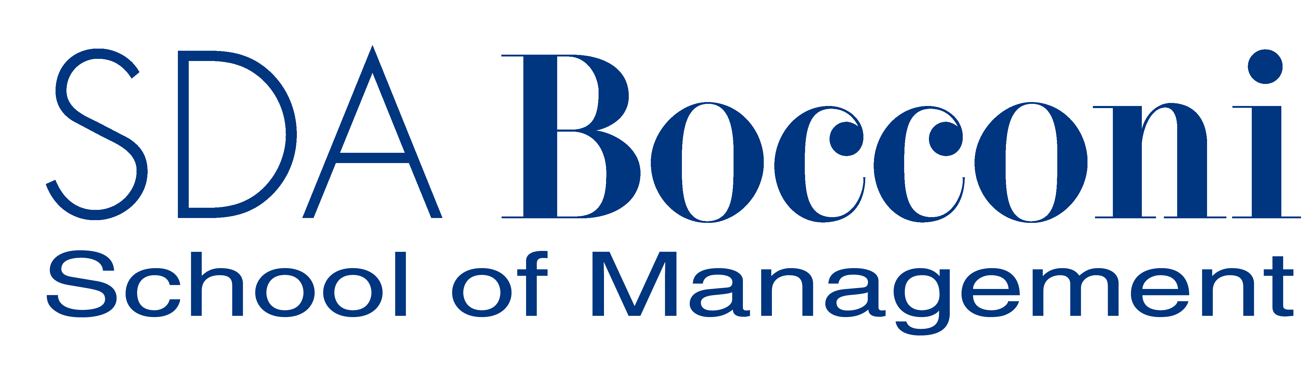 SDA Bocconi School of Management - Milano, Italy